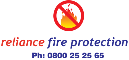 Reliance Fire Protection Logo